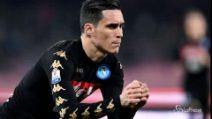Coppa Italia, Napoli in semfinale