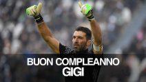 Gigi Buffon compie 39 anni: buon compleanno Superman!