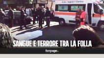 Napoli, primo omicidio dell'anno: uomo ucciso in pieno giorno a Soccavo