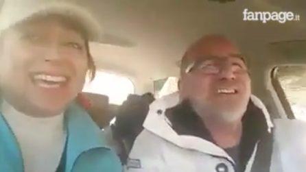 Il commovente ricordo dei parrucchieri morti a Rigopiano: il video diffuso dal figlio