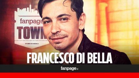 """Francesco Di Bella: """"Nuova Gianturco, ponte verso un futuro che vedo positivo grazie ai miei figli"""""""