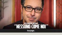 """Luca Bianchini racconta 'Nessuno come noi': """"Gli adolescenti di oggi non hanno coraggio"""""""