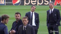 Da Bonucci al Porto, la Juve in clima Champions