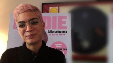 """Elodie: """"A Sanremo 2017 sono cresciuta, con Emma Marrone c'è rispetto e stima"""""""
