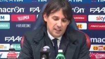 """Inzaghi: """"Prova di grande maturità della mia Lazio"""""""