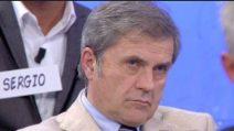 """Giuliano Giuliani: """"Giorgio Manetti mi fai schifo, sei la vergogna di 'Uomini e Donne'"""""""