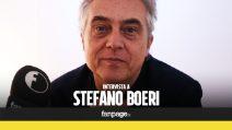 """Stefano Boeri guarda al futuro: """"Il mio sogno è portare boschi e foreste nelle città"""""""