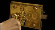 Questa serratura del 1680 è uno spettacolo (ed è anche sicura)