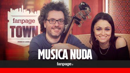 """Musica Nuda presenta """"Leggera"""": """"Ci ispiriamo alla musica leggera italiana, che non è di serie B"""""""