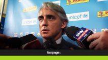 """Mancini: """"La Roma? A volte ti trovi dove meno te lo aspetti..."""""""