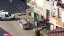 """""""Mamma, ho paura, questi sparano"""": rapina in banca ad Arzano ripresa col cellulare"""