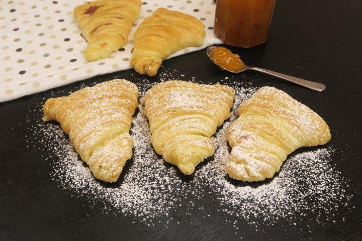 Il metodo geniale per fare le sfogliatelle in casa facili veloci e golose - Cucina fan page ...