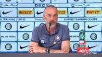 """Pioli alla sua Inter: """"Non dobbiamo porci limiti"""""""