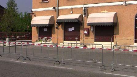 Bologna, Continua la caccia al killer del barista ucciso a Budrio