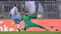 Lazio in finale di Coppa Italia