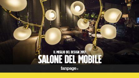 Salone Internazionale del Mobile 2017, a Milano il meglio del design