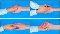 Il modo in cui dai la mano rivela chi sei: ecco il significato di ogni tipo di stretta