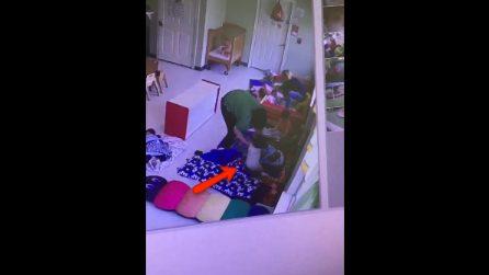Gordon ramsay ho messo una telecamera nascosta nella stanza di mia figlia - Telecamera nascosta camera da letto ...