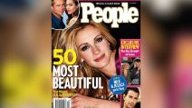 Julia Roberts eterna Pretty Woman, è ancora la più bella al mondo