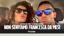 """Rigopiano, lo sfogo del papà di Stefano Feniello: """"Non sentiamo Francesca da mesi"""""""