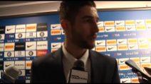 """Gagliardini: """"L'Europa League è il nostro obiettivo"""""""