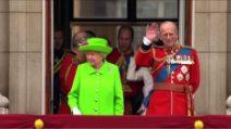 """Gb, l'annuncio da Buckingham Palace: """"Filippo si ritira dalla vita pubblica"""""""