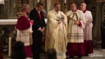 Napoli: si scioglie il sangue di San Gennaro