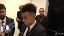 """El Shaarawy: """"Fondamentale il vantaggio sul Napoli"""""""
