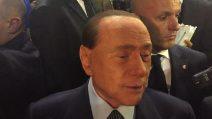 """Berlusconi bacchetta Montella: """"Spero che il Milan cambi formazione"""""""