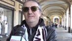 """Juve-Monaco, i pronostici dei tifosi bianconeri: """"Non abbiamo paura di nessuno, andiamo a Cardiff"""""""