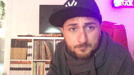 """Vlog #4 - """" Uniamo i puntini della mia storia fino ad oggi..."""" 🤠 😎 - NON FERMATEVI MAI!"""""""