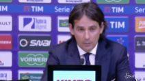 """Inzaghi: """"Spero di recuperare Parolo per la Juve"""""""