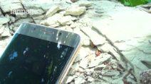 Huawei Mate 9 Pro in 60 secondi