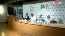 """Renzi striglia Lo Giudice: """"Segui le regole e che caz.."""" . Poi si alza e se ne va"""
