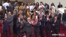 Strage di Manchester, l'omaggio di Cannes: un minuto di silenzio per le vittime