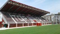 Torna a risplendere lo stadio del Grande Torino: le prime immagini del restyling del Filadelfia