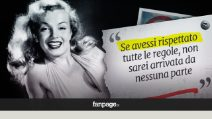 Buon compleanno Marilyn!