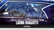 Funerali Laura Biagiotti, il mondo della moda dice addio alla signora del cachemire