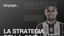 Calciomercato Juventus, la strategia della 'Vecchia Signora'