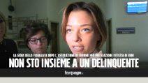 """Sentenza Corona, la gioia della fidanzata Silvia Provvedi: """"Non sto insieme a un delinquente"""""""