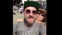 Francesco Facchinetti si scaglia contro i vip che chiedono lo sconto
