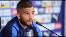 """I sogni di Insigne: """"Scudetto col Napoli e un grande Mondiale"""""""