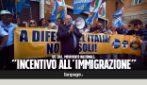 """Ius soli, Movimento Nazionale: """"Per la cittadinanza ci vuole un esame di stato"""""""