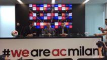 """L'annuncio di Fassone: """"Donnarumma non rinnova il contratto"""""""