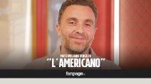 """Massimiliano Virgilio racconta L'Americano: """"La vita non sarà mai interessante quanto la letteratura"""""""