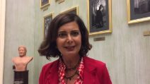 """Boldrini: """"La cultura è il petrolio dell'Italia"""""""