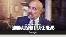 """Giornalismo e notizie, intervista a Renato Vichi: """"Ecco come riconoscere una fake news"""""""