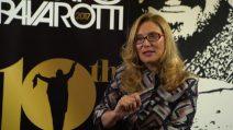 """10 anni senza Luciano Pavarotti, la moglie Nicoletta Mantovani: """"La sua musica non ha confini"""""""