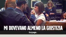 """Omicidio Fortuna, la madre: """"Giustizia è fatta, ma Marianna Fabozzi non meritava solo 10 anni di carcere"""""""