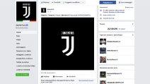 Juve, Arriva l'Allianz Stadium e la doppia J nel logo